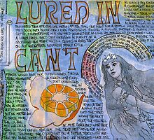 Lured In by A. J.  Tallman