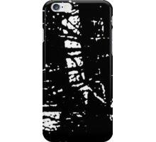 Ethereal Black Metal iPhone Case/Skin
