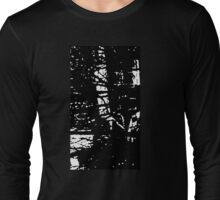 Ethereal Black Metal Long Sleeve T-Shirt