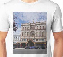 Mechanics Institute, Ballarat, Victoria, Australia Unisex T-Shirt