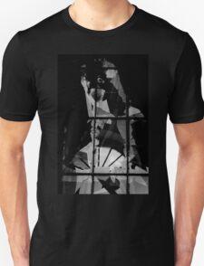 Broken Virgin Unisex T-Shirt