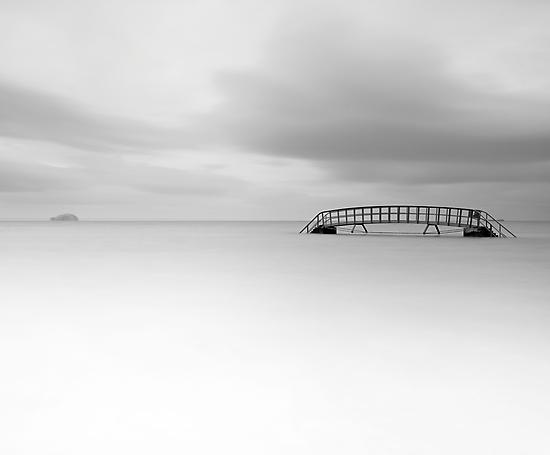 Bridge to Nowhere by Maria Gaellman