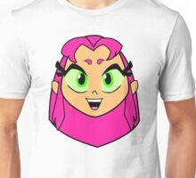 Teen Titans´Starfire Unisex T-Shirt