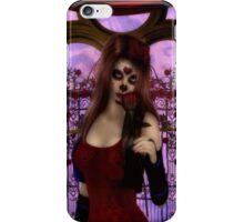 Rosalita iPhone Case/Skin