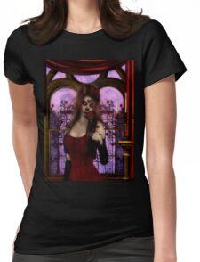 Rosalita Womens Fitted T-Shirt