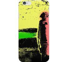 wheat shaman iPhone Case/Skin