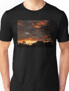 Dark Sunrise 2 Unisex T-Shirt