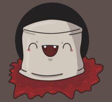 Morbid Marshmallow by Jestermation