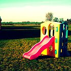 Colourful Slide by HopefulHarrie