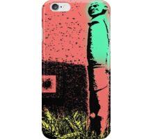 wheat shaman 2 iPhone Case/Skin