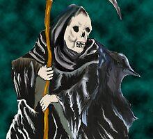 The Ripper by John Ryan