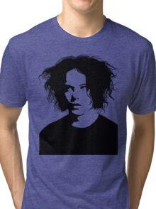 Jack White Tri-blend T-Shirt
