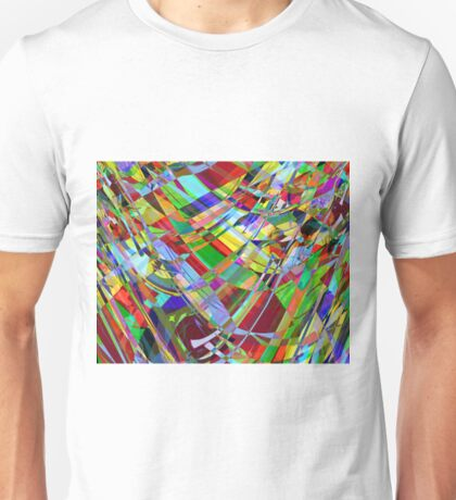 Get on down people! Unisex T-Shirt