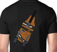 inFamous AMP Unisex T-Shirt