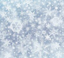 Snowy Dreams by JNGarrettArt
