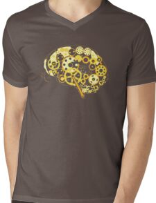 Cognisant Mens V-Neck T-Shirt