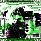Cybergirl by Gal Lo Leggio
