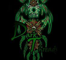 Green-Catcher Soul Play by Dark Threads