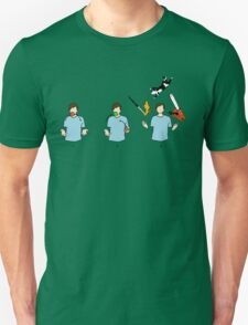 Learn to juggle Unisex T-Shirt