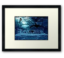 My World of Magic © Framed Print