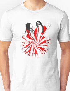 Candy Cane Children T-Shirt