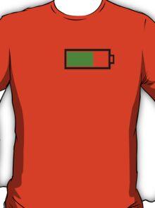Battery T-Shirt