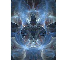 Brain Waves Photographic Print