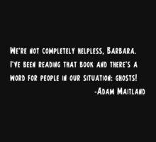 Adam Maitland by Matthewlraup