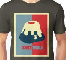 Believe In The Sweetroll Unisex T-Shirt
