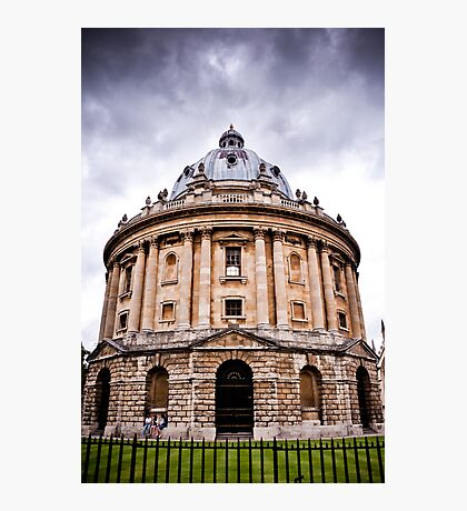 Radcliffe Camera, Oxford, UK Photographic Print