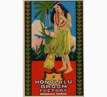 Honolulu Broom Factory Unisex T-Shirt