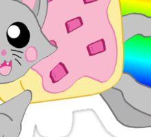 Chibi Nyan Sticker