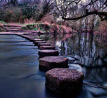 Mole Stones by Dean Messenger