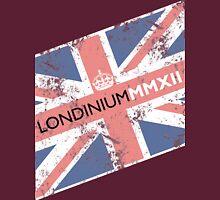 London 2012 - Londinium MMXII Union Jack  Unisex T-Shirt