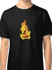 The Self-Immolation of Thích Quảng Ðức Classic T-Shirt