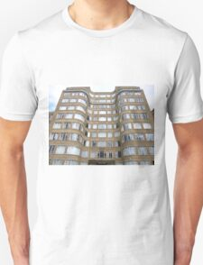 London Deco: Florin Court 1 T-Shirt