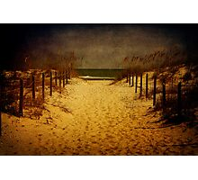 Dream Land Photographic Print