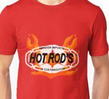 HotRod's Imports and Customization Unisex T-Shirt