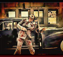 Look How They Butchered My Boy by Richard  Gerhard