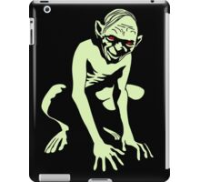 What's taters, precious? iPad Case/Skin