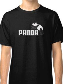 Panda Athletics Classic T-Shirt