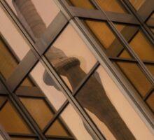 Downtown Glass - 4 © Sticker