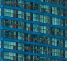 Downtown Glass - 5 © Sticker