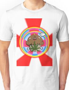 BOW TO THE MUFFIN KING!!!! Unisex T-Shirt