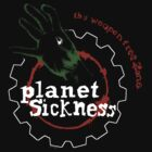 Planet Sickness by Andrew N.