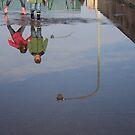 Hop, skip & a jump by Angela King-Jones