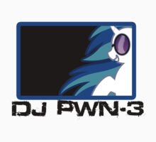 DJ PWN-3 by Sheldon Pack