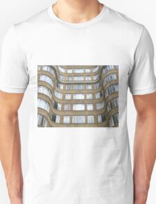 London Deco: Florin Court 2 T-Shirt