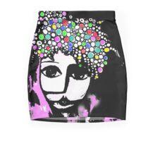 LOLA COLOR Mini Skirt