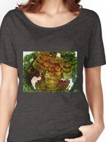 Crown Chakra - Fractal Women's Relaxed Fit T-Shirt